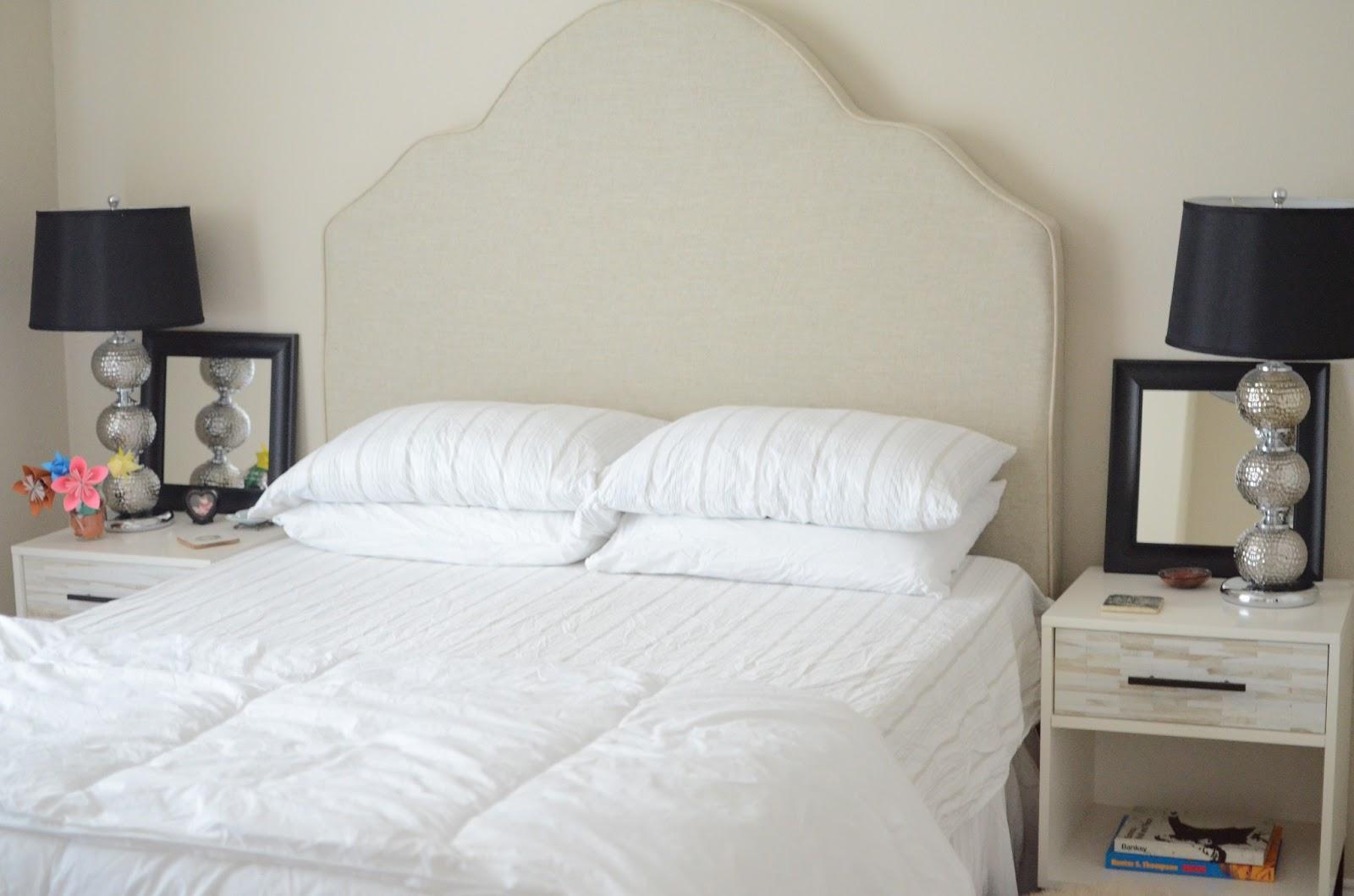 Stacy charlie bedroom redesign for Redesign bedroom