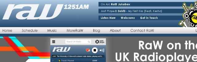 Radio Warwick
