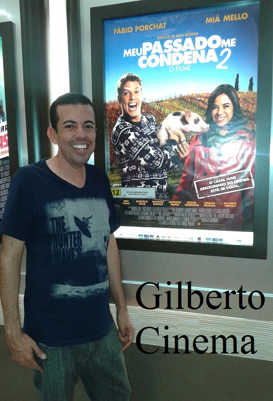 Gilberto Cinema