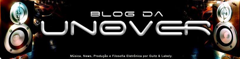 Blog da Unover