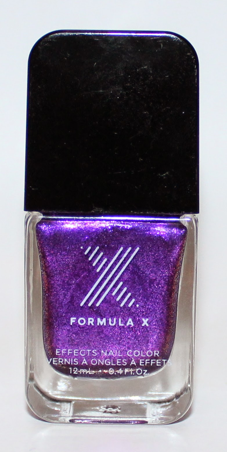 Sephora Formula X Liquid Crystals in Equinox