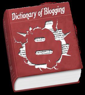 Kamus Istilah Blogger (1)