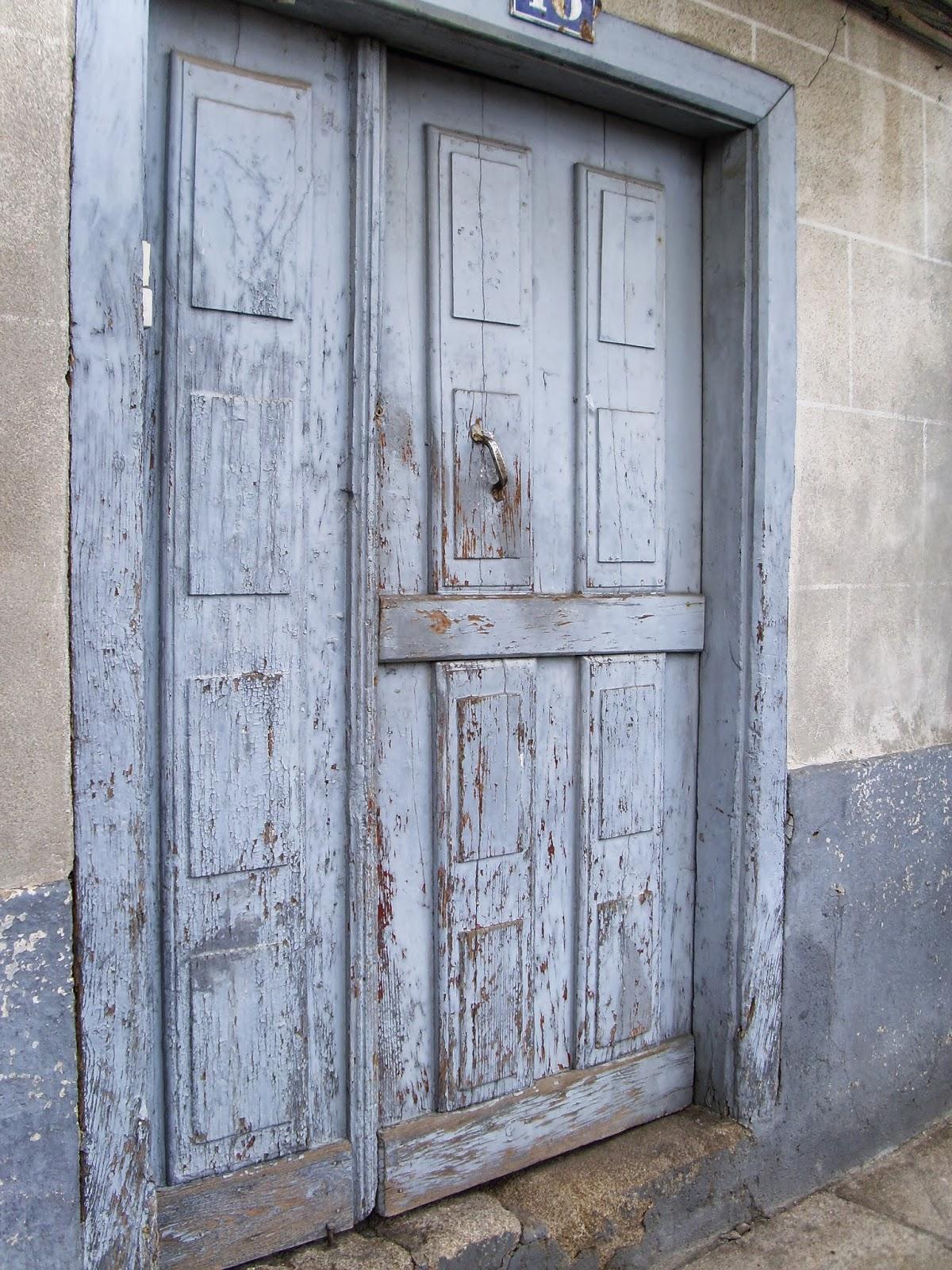 Gloria vintage las puertas de mi ciudad joyas olvidadas for Puertas vintage