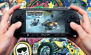 Sony PSP E1000 Console