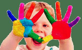 Recursos para enseñar colores