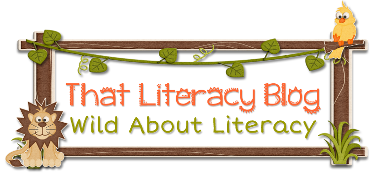That Literacy Blog