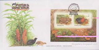 puyuh quail