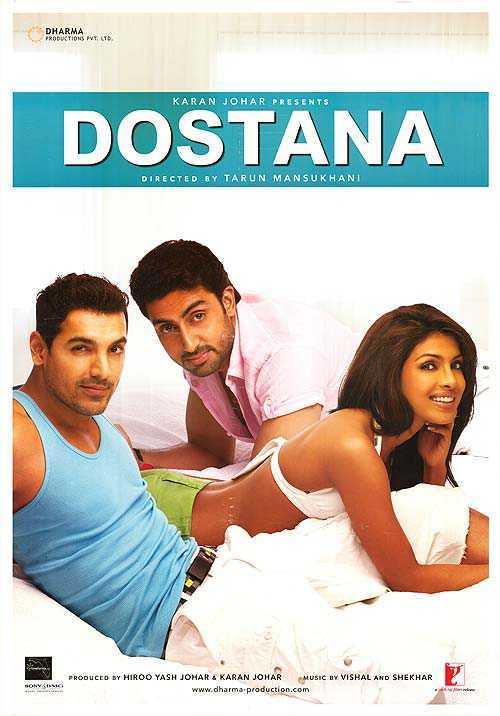 Cạm Bẫy Tình Yêu Dostana