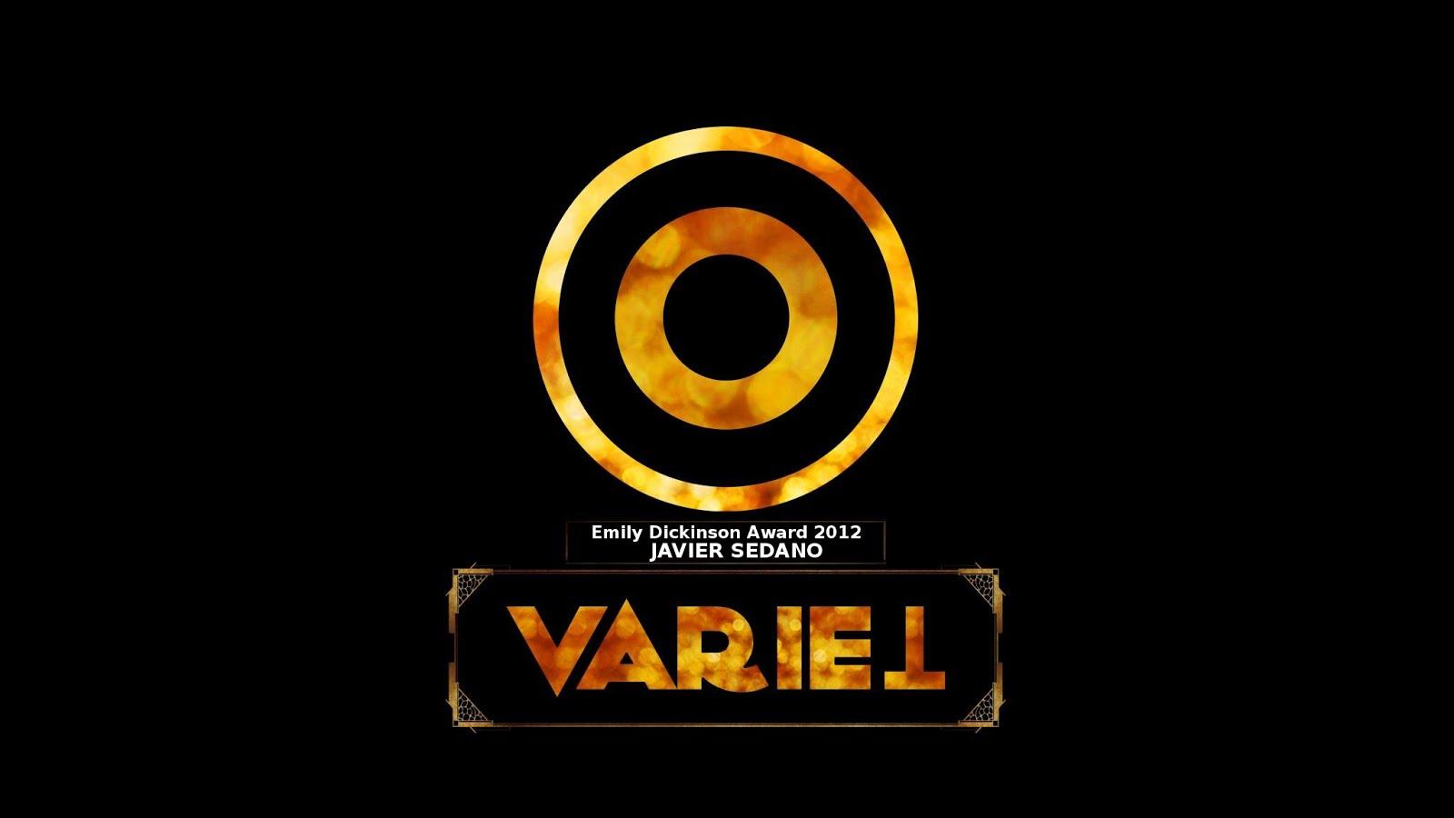 PREMIOS VARIE-T 2012