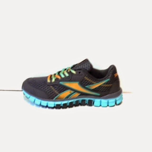 Sepatu Reebok Realflex Sport Ready Stok Harga Murah