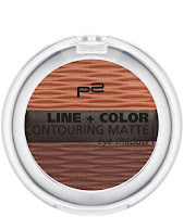p2 Neuprodukte August 2015 - line + color contouring matte eye shadow 020- www.annitschkasblog.de