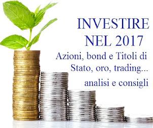 Come investire nel 2017