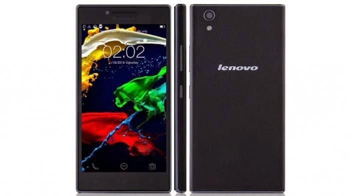 Keren, Samartphone Lenovo P70 dengan Baterai Kapasitas Besar Mampu Bertahan 34 Hari