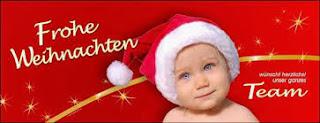 Advent und Weihnachten in der Werbung; Quelle: plakatshop24.de