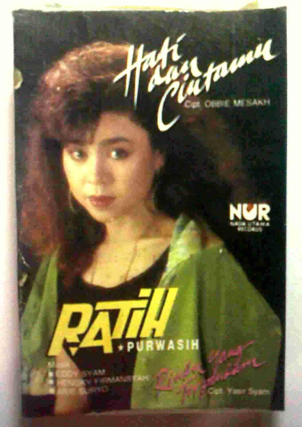 Download 11 Lagu Ratih Purwasih Hit Era 80an Galery Berita