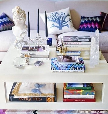Stacy Ayash Designs Blog Decorating With Books