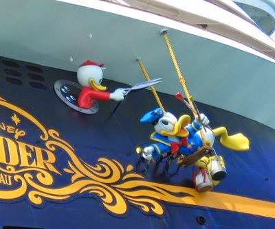 A Perfect Pairing Disney Cruise Line And Disneyland