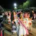 Plaza Carnaval: Histórico recorrido de danza y vaquería, hoy en el Desfile de Lunes Regional