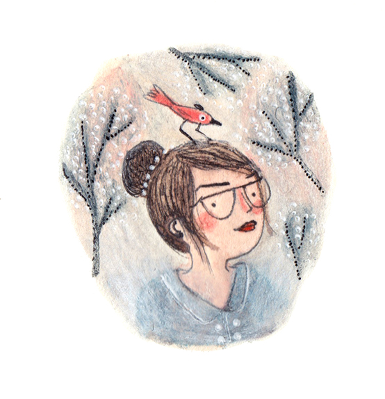 Solenn Larnicol - illustratrice
