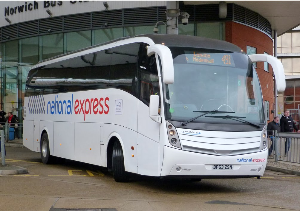 Newcastle bus tickets (funfare offers coach travel cheap fares and online tickets for getting from glasgow to