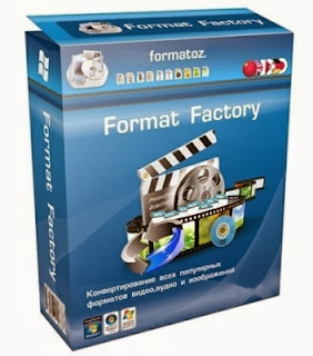 Format Factory 3.2.1 Terbaru Full Version