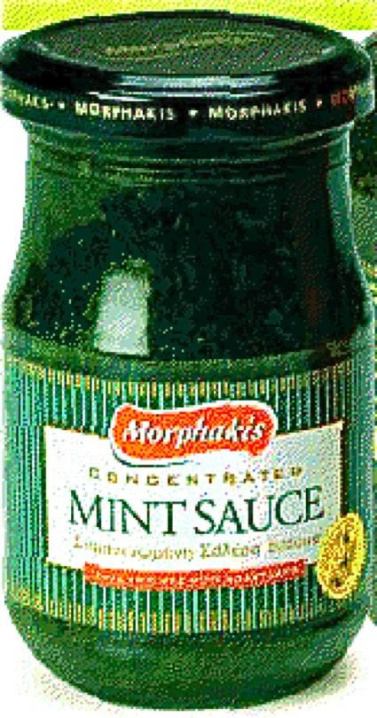 how to make australian mint sauce