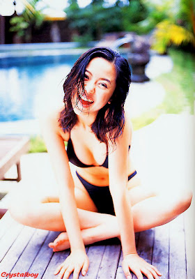 bibi18 Foto Hot Model Hongkong Bibi Leung