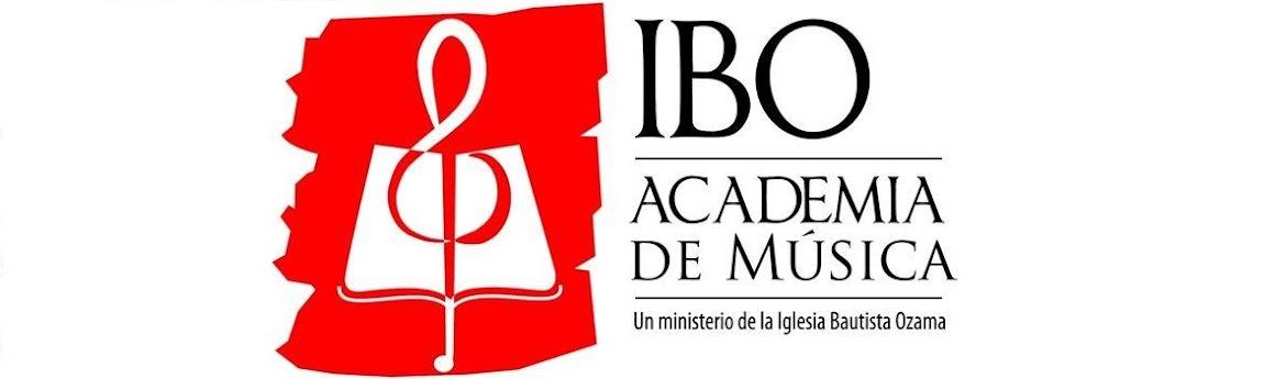Academia de Música Iglesia Bautista Ozama