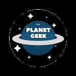 Planet Geek BLOG!