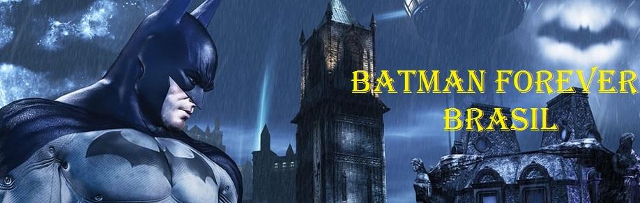 Batman Forever Brasil