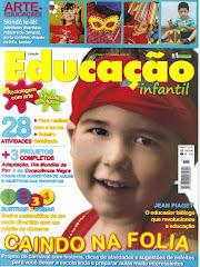 Revista de Janeiro Editora Minuano