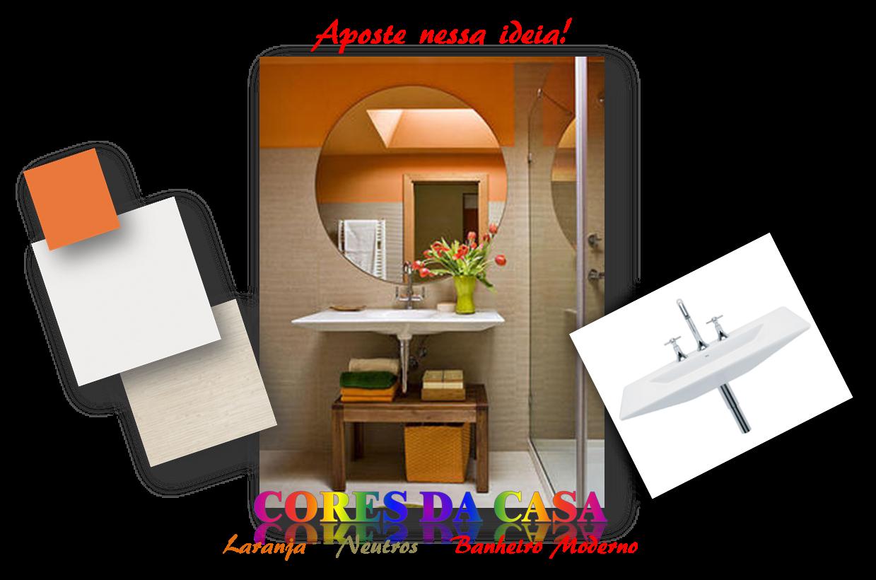 decoracao no banheiro pequeno:Além de economizar no revestimento  #B9AF12 1239 820