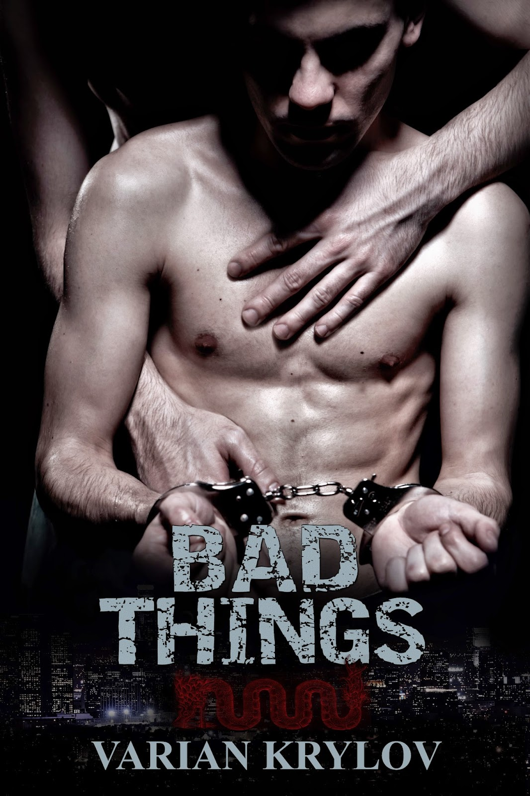 http://www.amazon.com/Bad-Things-Varian-Krylov-ebook/dp/B00MW6UA9G/ref=sr_1_1?s=digital-text&ie=UTF8&qid=1408954203&sr=1-1&keywords=bad+things+krylov
