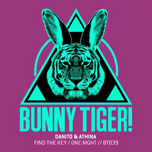 Danito & Athina - Find The Key / One Night