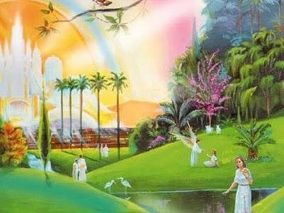 Paraiso En El Cielo