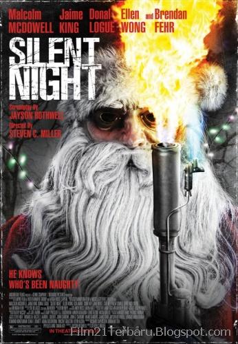 Silent Night 2012 Bioskop