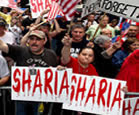 Sharia Threat?