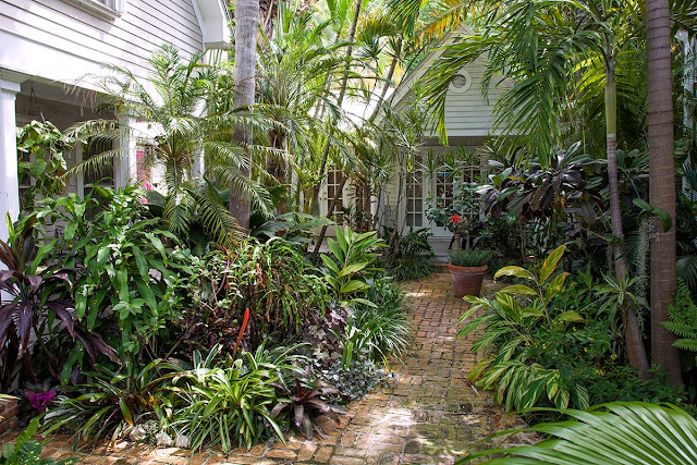 Key west real estate now maxwell gables 55 compound for Chelsea pool garden key west