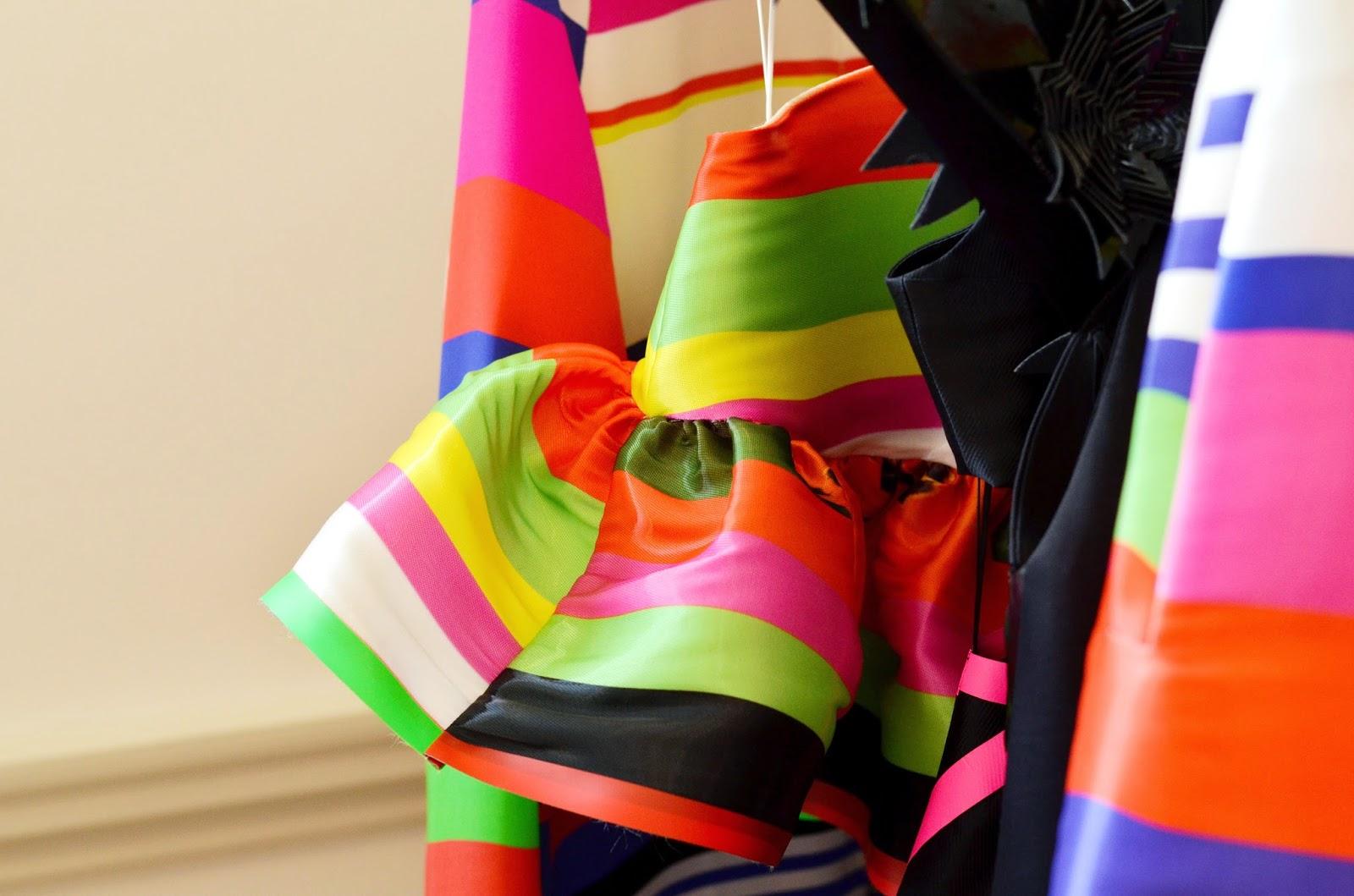 London Fashion Week Designers Showrooms