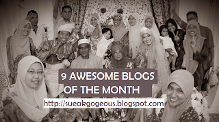 9 Awesome Blogs Of The Month