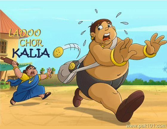 Chota Bheem HD Wallpapers