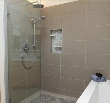 Ba os modernos espejos ba os modernos for Espejos banos modernos