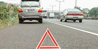 Tips Mengatasi Mobil Mogok di Jalan Tol