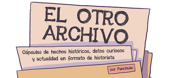 EL OTRO ARCHIVO - por Panchulei