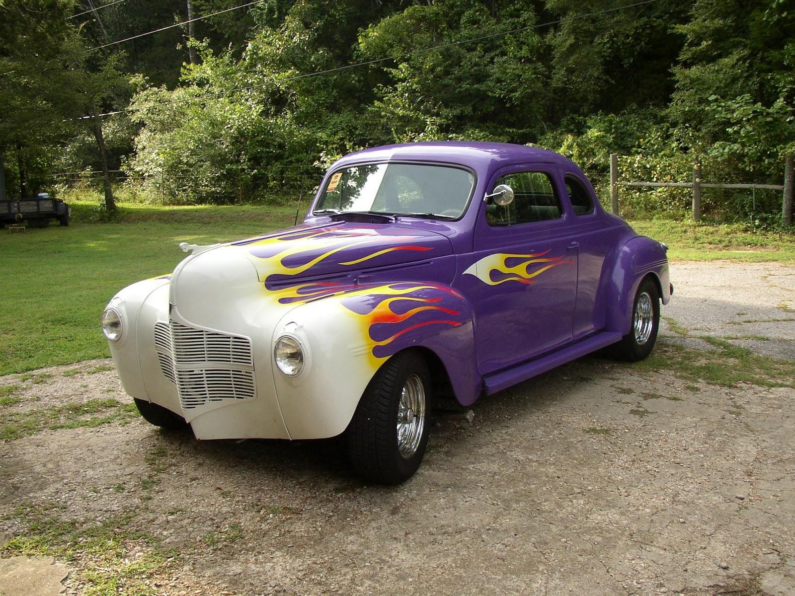 Dodge 1940 | Free Wallpaper Downloads
