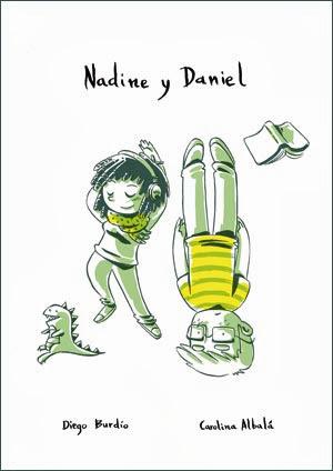 Nadine & Daniel