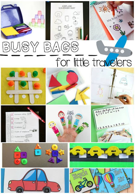 travel busy bags for little travelers