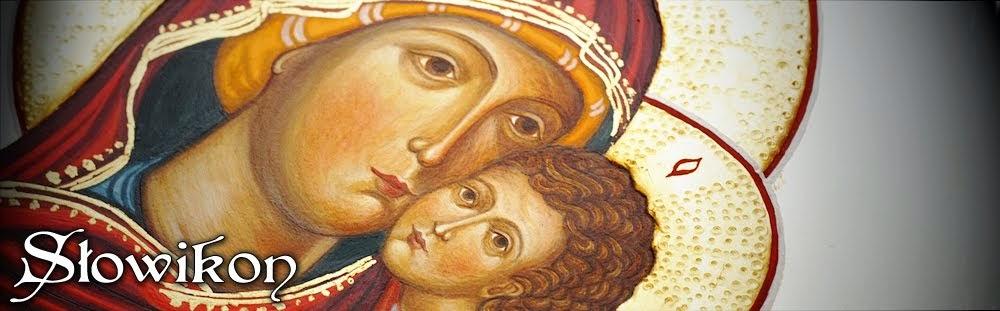 słowikon - pracownia ikon i gobelinów