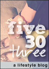 five30three