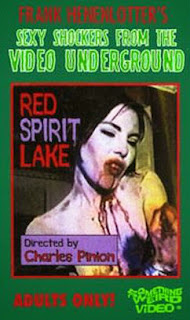 Red Spirit Lake 1993